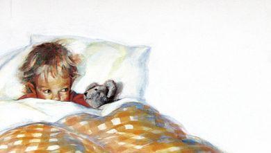 Wake with me bear ...